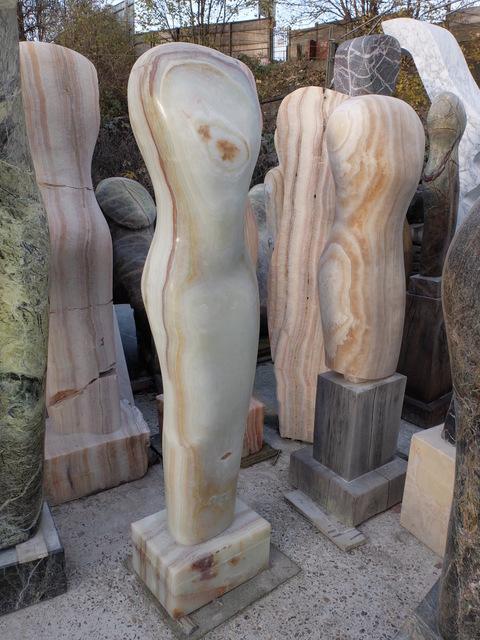, 'Opel torso,' , Serena Morton