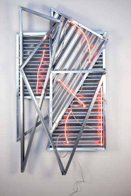 Clemens Behr, 'Miami Quaid In (2)', 2019, Underdogs Gallery