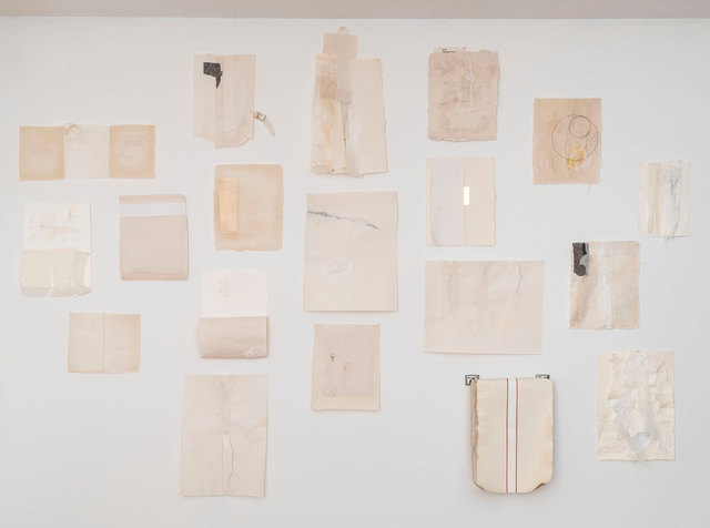 , 'Letter from Home: Domestic Construction, 03,' 2003-2018, Travesia Cuatro
