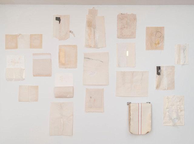 Elena del Rivero, 'Letter from Home: Domestic Construction, 03', 2003-2018, Travesia Cuatro