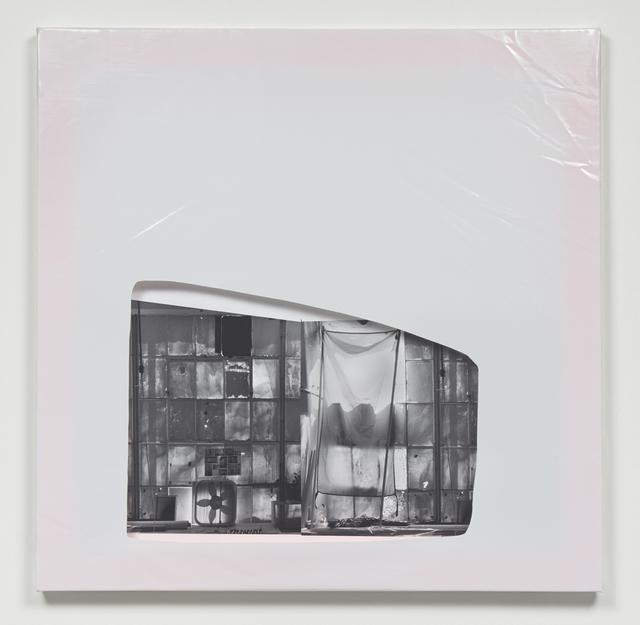 , 'Beats,' 2016, Benrubi Gallery
