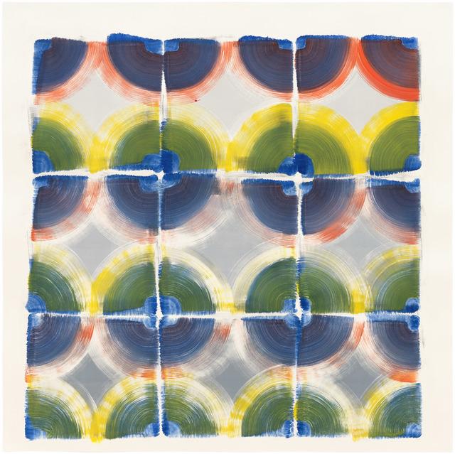 , 'Elements V,' 2016, Pace Prints