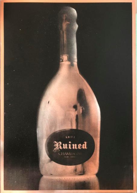 , 'Ruined,' 2018, Imitate Modern