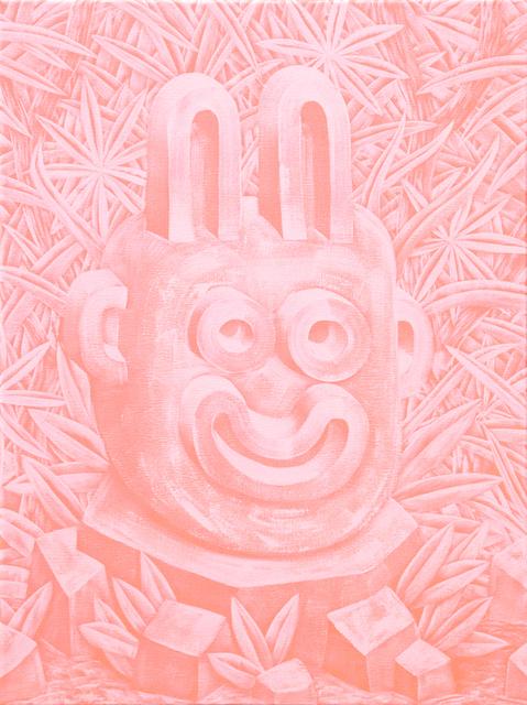 , 'Funny Face,' 2018, Fabien Castanier Gallery