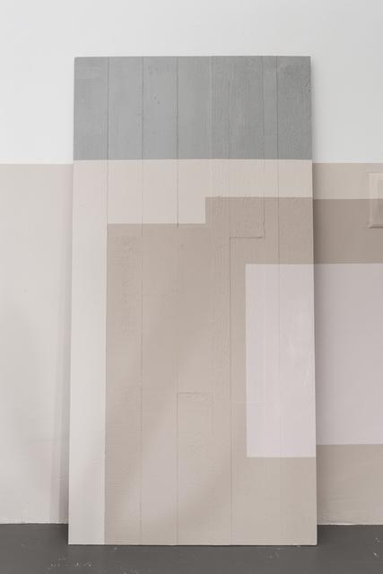 , '# 11,' 2015, Galerie SOON