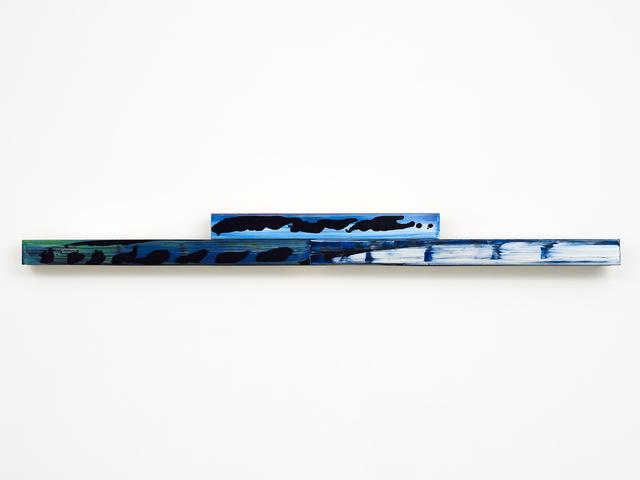 Michael Venezia, 'Untitled', 2018, Galerie Greta Meert