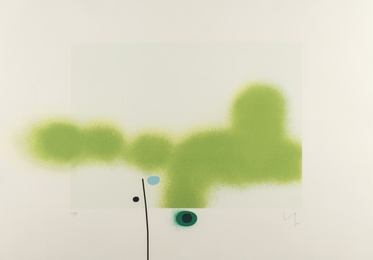 Victor Pasmore, 'Untitled 8 (Lynton G66),' 1990, Forum Auctions: Editions and Works on Paper (March 2017)