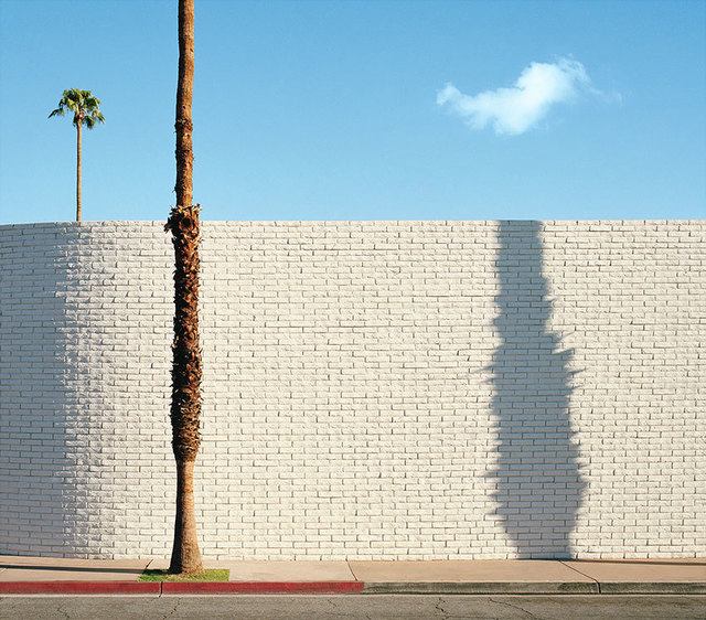 , 'Palm Springs ,' 2016, OLSEN GALLERY
