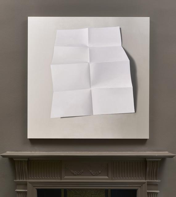 , 'Octavo,' 2017, Ingleby Gallery