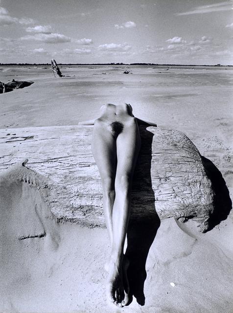 , 'Nu de la Plage, Camargue,' , Odon Wagner Contemporary