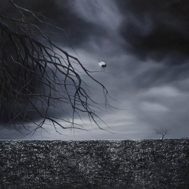 , '冬深 Deep Winter Edition (limited print),' , Art WeMe Contemporary Gallery