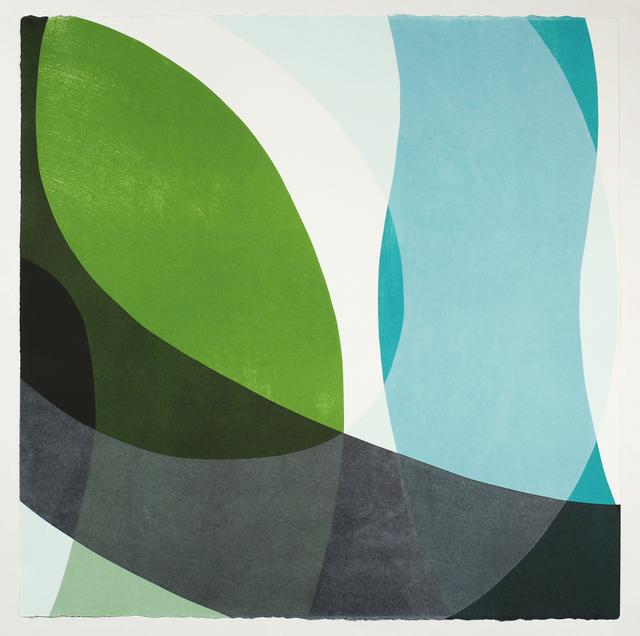 , 'Gemelli IV,' 2019, Haw Contemporary