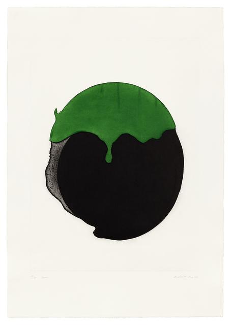 , 'Green, Edition 14/20,' 2016, Japan Art - Galerie Friedrich Mueller