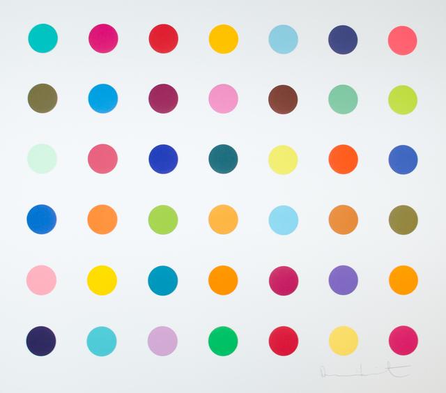 , 'Lactulose,' 2017, David Benrimon Fine Art