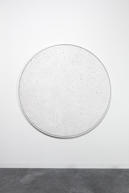 , 'Surface Vacuum (Airborne Fabric D703),' 2018, galerie frank elbaz