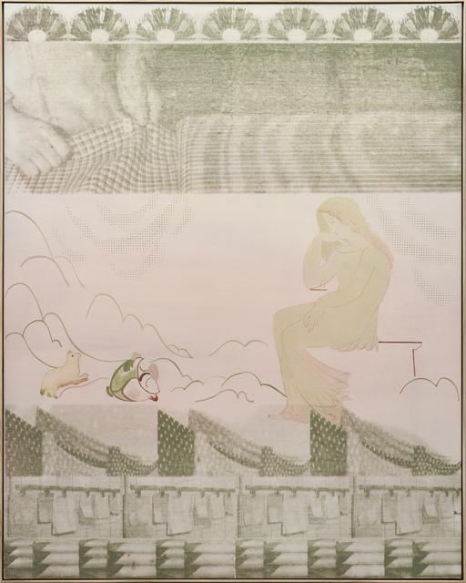 , 'Primavera,' 2016, Temnikova & Kasela