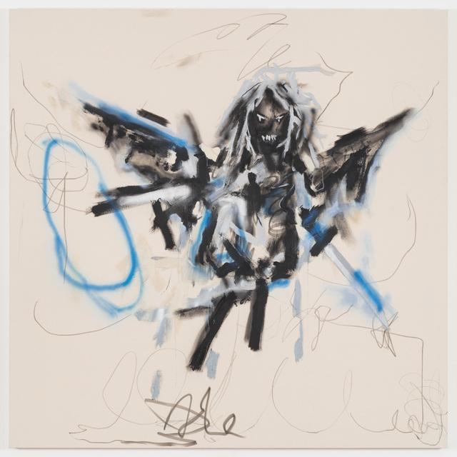 Robert Nava, 'Time Angel', 2019, Night Gallery