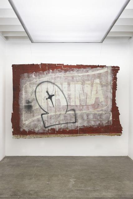, 'Brahma,' 2013, Revolver Galería