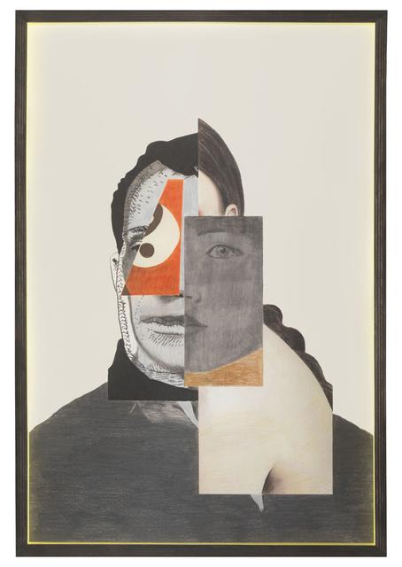 Matthias Bitzer, 'Untitled', 2019, Kadel Willborn