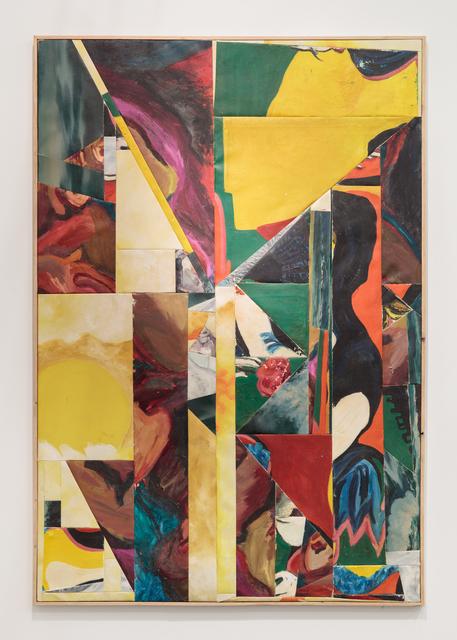 , 'TBT,' 2016, Bugada & Cargnel