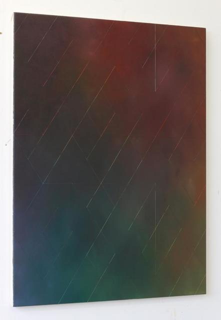 , 'Untitled,' 2016, David Risley Gallery