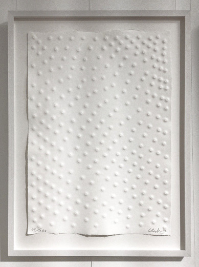, 'Graphein A,' 2002, Galerie Kellermann
