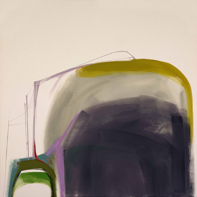 , 'Natural Selection,' 2016, Hashimoto Contemporary