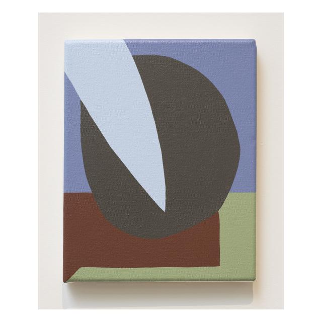 , 'Crestwood,' 2017, Jen Mauldin Gallery