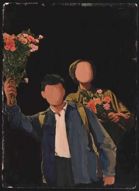 , 'Untitled (261),' 2015, Alon Segev Gallery