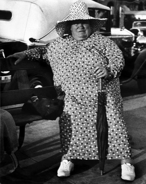 , 'Promenade des Anglais (Woman in Flowered Dress, Rivera),' 1937, Robert Mann Gallery