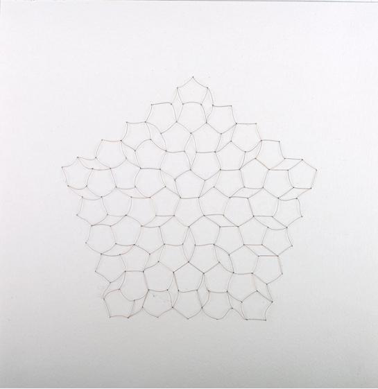 , 'Shaping DNA,' 2015, Galeri Nev Istanbul