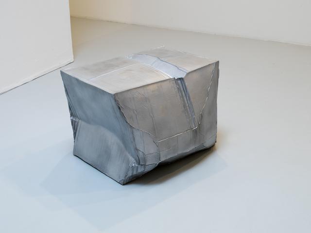 , 'Alte Schachtel #04/01/2018,' 2018, Galerie Elisabeth & Klaus Thoman