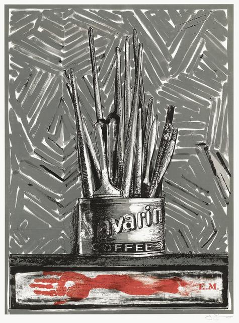 , 'Savarin,' 1981, Susan Sheehan Gallery
