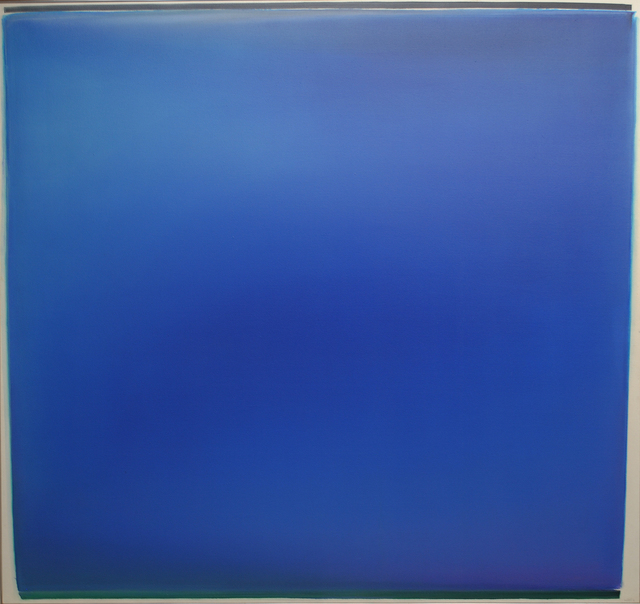 , 'Deep Blue Sea,' 1981, Greg Kucera Gallery