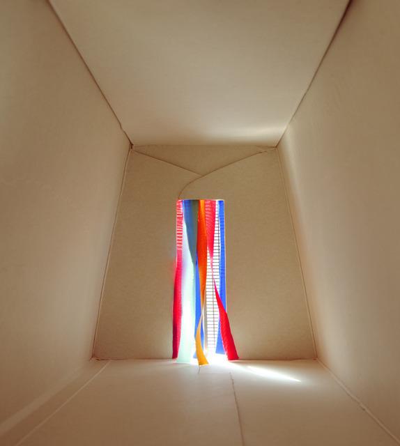, 'Capuava, from the series Amostras de Arquitetura,' 2009, Galeria Nara Roesler