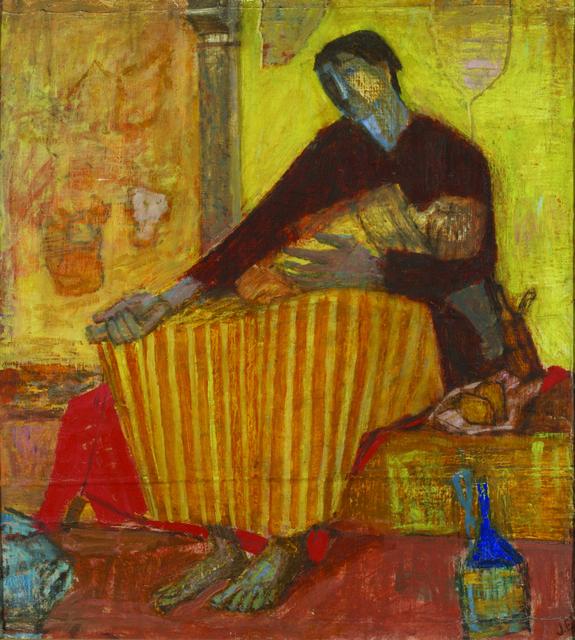 , 'Venetian Beggar No. 2,' , Cyril Gerber Fine Art/ Compass Gallery