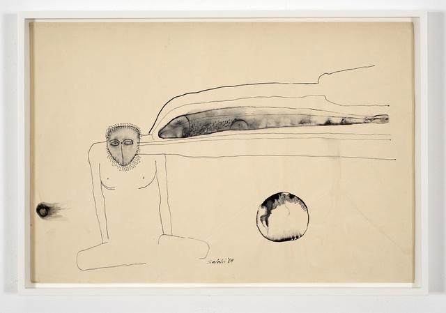 , 'By His Will, We Teach Birds How to Fly No.2,' 1969, Vigo Gallery