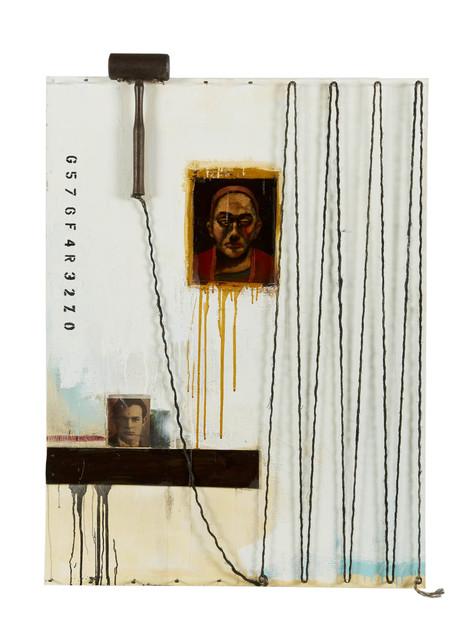 , 'Hammerhead,' 2017, ACA Galleries