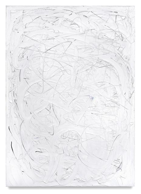 , 'Eyes II,' 2017, Miles McEnery Gallery