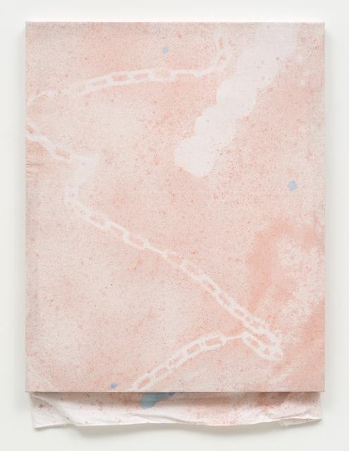 Katy Cowan, 'CHAIN', 2014, TWO x TWO