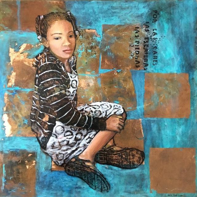 , 'Rachel,' 2015, 440 Gallery