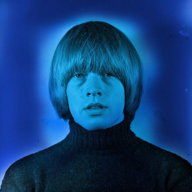 , 'The Rolling Stones: Brian Jones (The Cross),' 1965, Snap Galleries