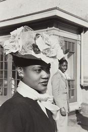 Henri Cartier-Bresson, 'Easter Sunday in Harlem,' 1947, Phillips: The Odyssey of Collecting