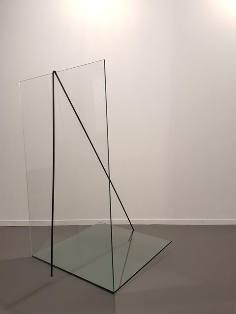 , 'Escaleno,' 2018, Baró Galeria