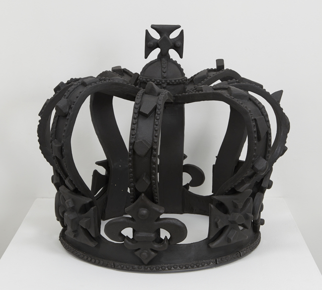 , 'St Edward's Crown ca. 1661, United Kingdom,' 2016, Jane Hartsook Gallery