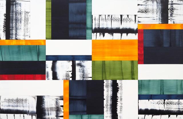 , 'Bhutan G9,' 2015, Odon Wagner Contemporary