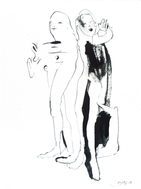 , 'Alma,' , Moskowitz Bayse