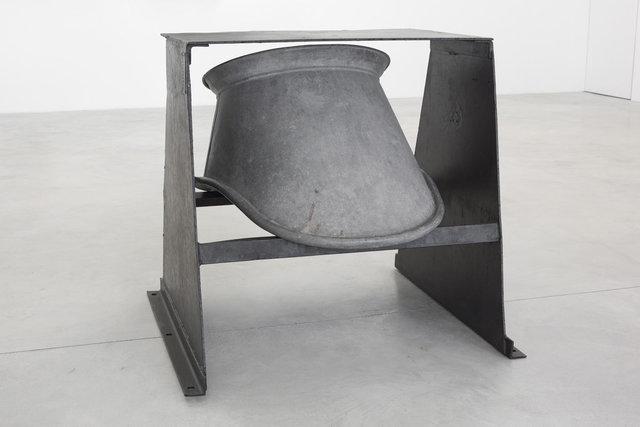 , 'Ente,' 2012, Galerie Nordenhake