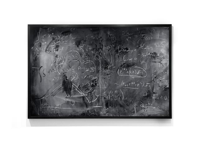 , 'MIT III,' 2013, Tristan Hoare