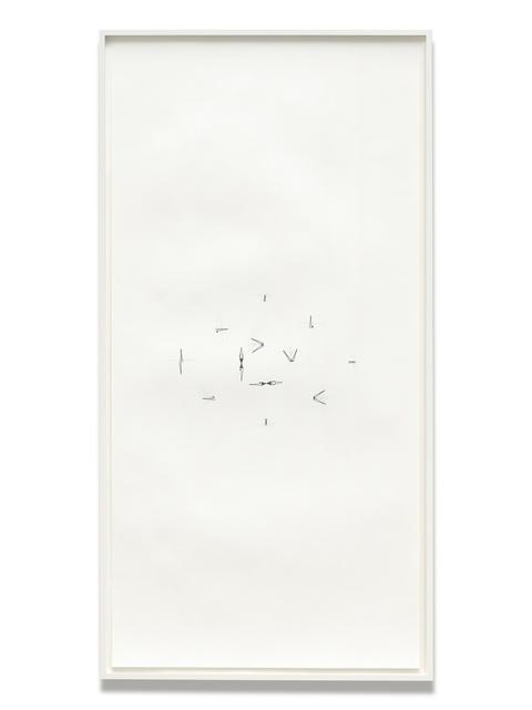 , 'Sink #11,' 2018, i8 Gallery